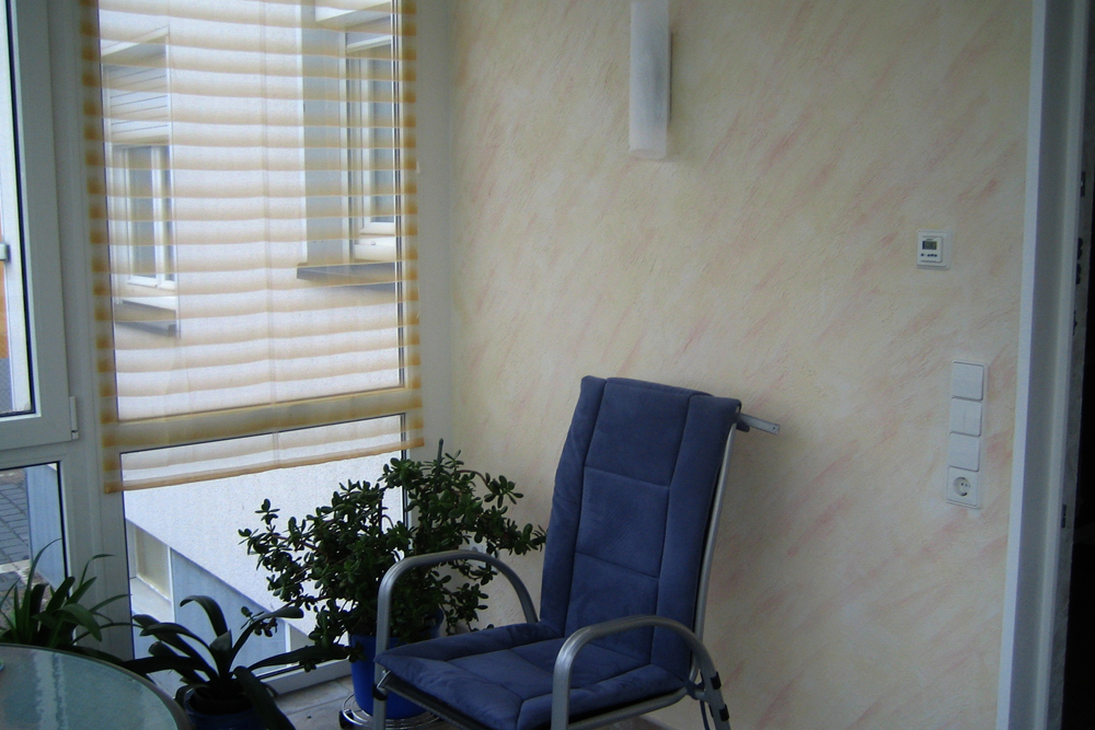 Kreative Innenraumgestaltung Riexinger